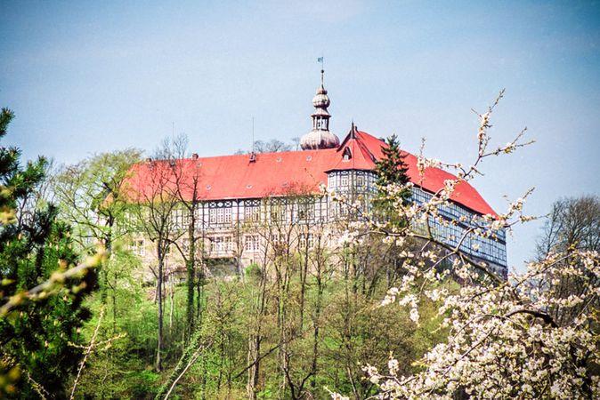 Nutten aus Herzberg am Harz